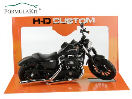1:12 Harley Davidson IRON 883
