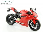 1:12 Ducati 1199 PANIGALE 2012