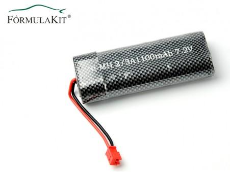 Bateria 7.2v 1100 Mah Sport Rally/ Xb16