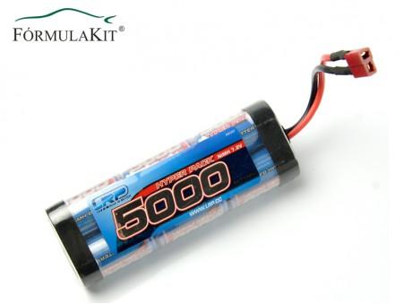 Batería 7.2v 5000 Mah Ni-Mh