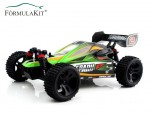 1:16 SPARK Green Buggy XB16 2.4 G RTR