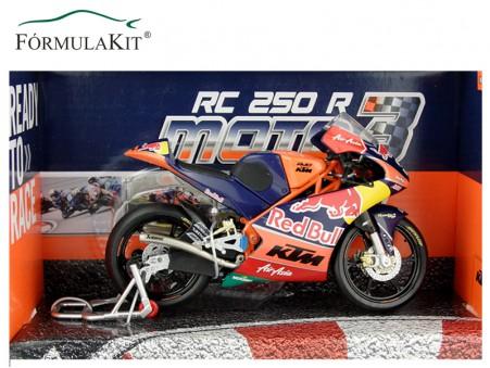 1:12 KTM RC250R Moto 3