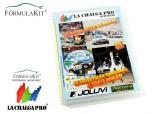 DVD 25º Rallye Villa de Adeje y 39º Rallye Islas Canarias El Corte Inglés