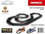 Circuito LEON CUP RACER WICO