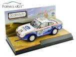 Porsche 959 Rothmans Nº 187 Paris-Dakar 1986