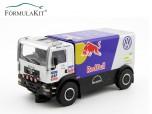 Man Truck Dakar 2008 Nº658
