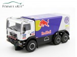 Man Truck - Man Dakar 6x6 Nº655