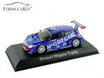 1:43 Renault Megane Trophy Mc Gregor