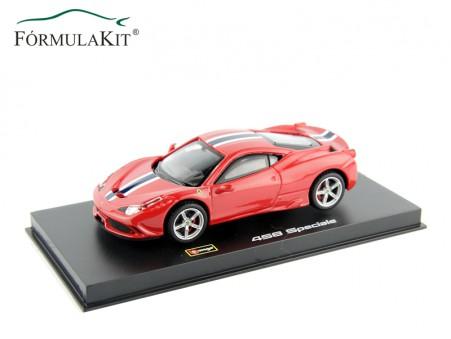 1:43 Ferrari 458 Speciale