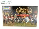 1:72 Batalla de Waterloo 1815