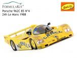 Porsche 962C 85 Nº 4- Le Mans 1988
