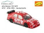 Alfa Romeo 155 V6TI Nº 27 - DTM 1993
