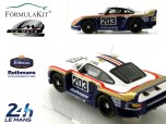 Porsche 961 Le Mans 1987