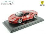 1:24 Ferrari 488 GTS 2015