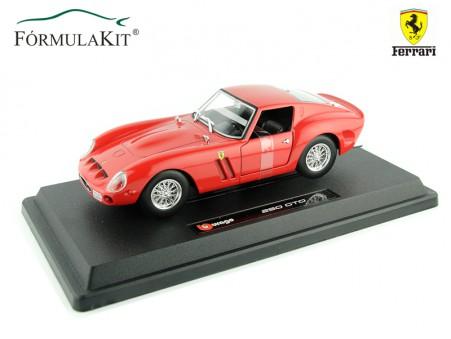 1:24 Ferrari 250 GTO 1962