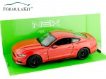 1:24 Ford Mustang 2015