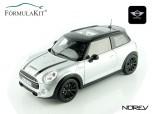 1:18 Mini Cooper S