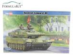 1:35 Tanque Leopard 2E Ejército Español