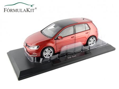 1:18 Volkswagen Golf 2014
