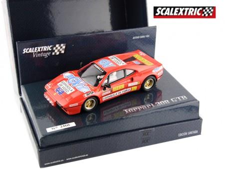 Ferrari 308 'Zanini' Vintage