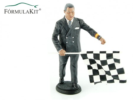 1:18 Director de Carrera Le Mans 1950