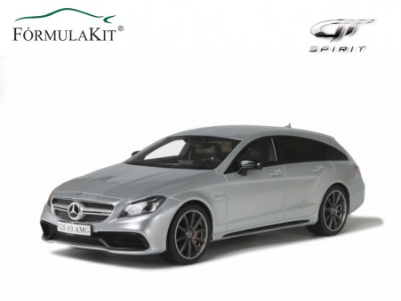 1:18 Mercedes Benz CLS 63 AMG Shooting Brake