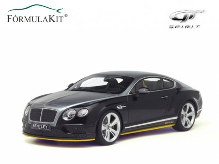 1:18 Bentley Continental GT Speed Breiting