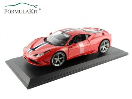 1:18 Ferrari 458 SpecialeI