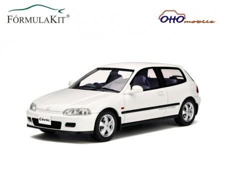 1:18 Honda Civic SiR-II