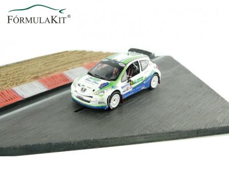 1:43 Peugeot S2000 Rallye Principe de Asturias