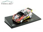 1:43 Ford Fiesta RS WRC Nº22