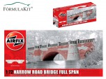 1:72 Narrow Road Bridge Full Span