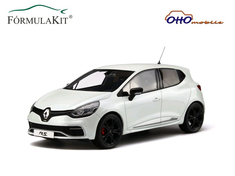 1 18 renault clio 4 rs. Black Bedroom Furniture Sets. Home Design Ideas