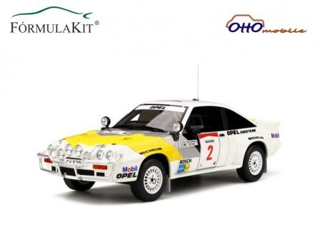1:18 Opel Manta 400 Grupo B