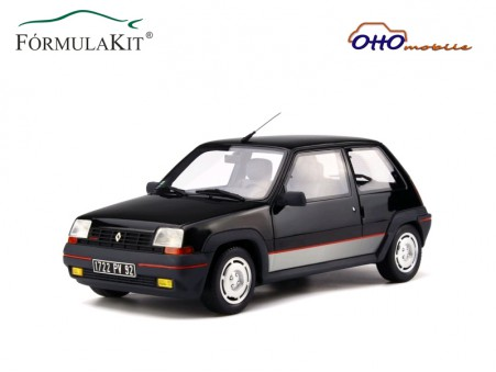 1:18 Renault Super 5 GT Turbo Fase 1