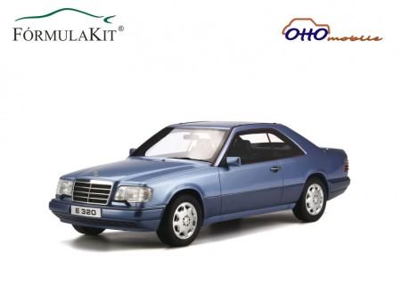 1:18 Mercedes-Benz (C124) E320 Coupe