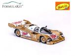 Porsche 962 IMSA Nº 14 24h Daytona 1988
