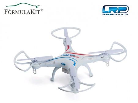 Gravit Vision FPV 2.4GHz Quadrocopter