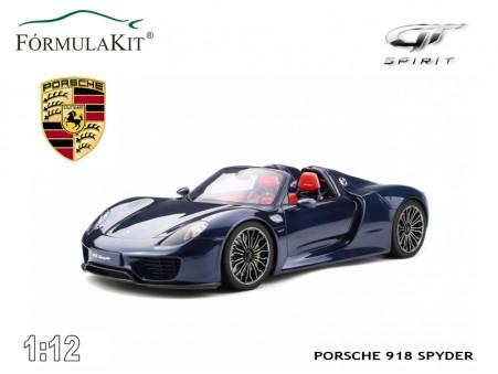 1:12 Porsche 918 Spyder