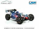 1/8 S8 Rebel BX RTR 2,4GHz RTR Limited Edition