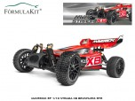 1/10 MAVERICK Strada XB Brushless RTR