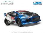 1/18 MAVERICK Ion RX RTR 2,4GHz Rallye