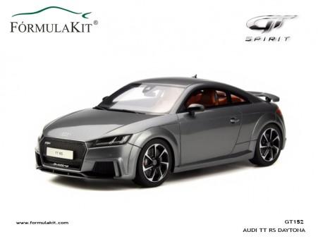 1:18 Audi TT RS Daytona