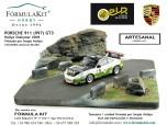 1:43 Porsche 911 (997) GT3 Sergio Vallejo