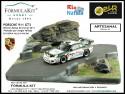 1:43 Porsche 911 GT3 Sergio Vallejo