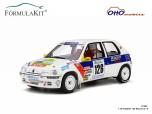 1:18 Peugeot 160 Rallye Gr. N