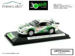 1:43 Porsche 997 GT3 Vallejo Rallye de Lorca 2018