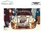Porsche 934/5 - G. Frequelin