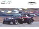 Porsche 934/5 - Danny Ongais