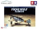 1:72 Focke Wulf FW190 D-9